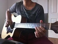 Cover ผ่าน - Slot Machine (fingerstyle).mp4