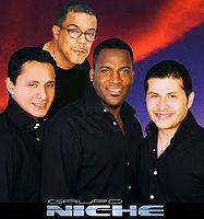 Porque Dios Te Hizo Tan Bella [Grupo Niche - Salsa].mp3