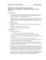 04-TCXDVN 286 2003 Dong va ep coc. Tieu chuan thi cong va nghiem thu.pdf