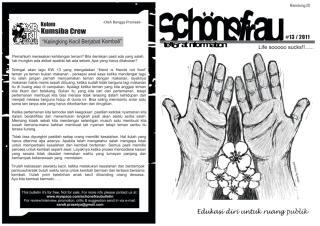 Schönefrau Bulletin (Edisi 13).pdf