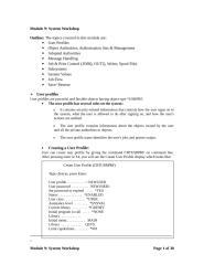 09 - System Workshop.doc