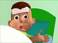 การ์ตูน animation 3 มิติ ชุด สุขบัญญัติ 10 ประการ เรื่อง มาออกกำลังกายกันเถอะ.mp4