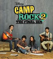 06 - Camp Rock 2 - Heart and Soul.mp3