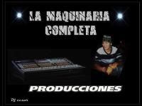 Yo Te Amo Te Amo - La Maquinaria Completa.mp3