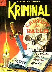 Kriminal.022 - Carnet da ballo (Fixed & Ri-Edited By Mystere).cbr