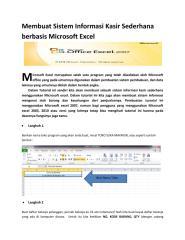 Tutorial Kasir Excel.pdf