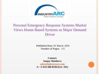 Personal Emergency Response Systems Market.pptx