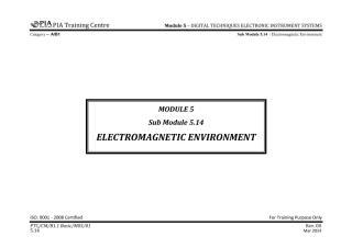 B1.1 Module 5 (Digital Techniques & Electronic Instrument System) Sub Module 5.14 (Electromagnetic) Rev 00.pdf