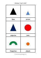 Grammar 3 part cards.pdf