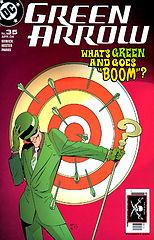 Green Arrow 35 v3.cbr