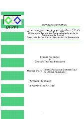 correspondance commerciale...pdf