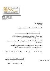 بيريوس وقف الشيك عماد حلمي.doc