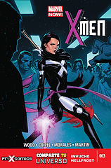 X-Men Vol.4 #03 Now!.cbr