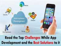 The 6 Biggest Mobile App Development Challenges with Solutions For It.pdf