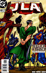 JLA - Tower of Babel #1.cbr