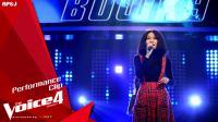 The Voice Thailand - โบกี้ พิชญ์สินี - ละอายใจ - 22 Nov 20.mp3
