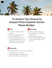 to-achieve-your-dreams-by-amazon-prime-customer-service-phonenumber.pdf