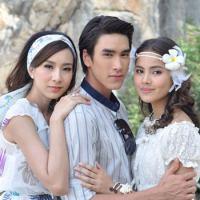 ที่รัก (ชัดเต็มเพลง) - ปราโมทย์ ปาทาน Ost.เกมร้ายเกมรัก by weimingkang#3.mp3