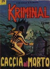 Kriminal.029-Caccia al morto (Ri-Edited By Mystere).cbr