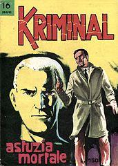 Kriminal.016-Astuzia mortale (Ri-Edited By Mystere).cbr