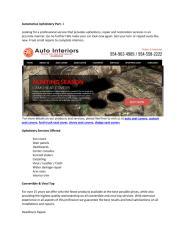 Automotive Upholstery Part - I.pdf