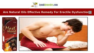 Effective Remedy For Erectile Dysfunction.pptx