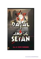 dajal dan simbol setan _ toto tasmara.pdf