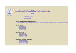 Model Analisis Pendidikan.xls