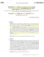 Influencia de aquecimento aeróbio e alongamento sobre três séries de 10RMs.pdf