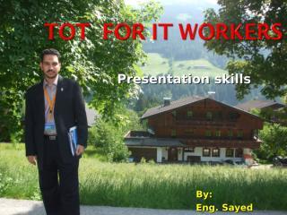 AAA Presentation skills.ppt