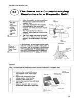 8.2 Magnetic force 09.pdf