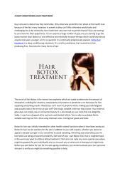 Botox hair treatment.pdf