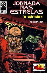 Jornada nas Estrelas - DC Comics - v2 # 02.cbr