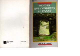 Sendas Que Conducen al Poder.pdf