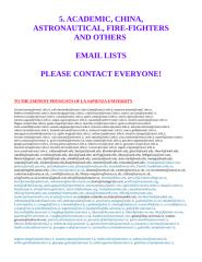 EMAIL LIST 5 - ACADEMIC, CHINA, ASTRONAUTICAL AND OTHERS EMAIL LIST (2).doc