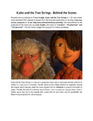 Kubo and the Two Strings.pdf