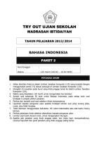 latihan soal un sd mi bahasa indonesia paket 2.pdf
