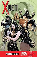X-Men Vol.4 #11 Now!.cbr