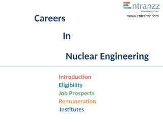 97.Careers In Nuclear Engineering.pptx
