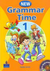 New Grammar Time 1 SB.pdf