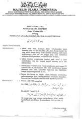 Fatwa MUI No 2 Tahun 2004 Tentang Penetapan Awal Ramadhan, Syawal Dan Dzulhijjah.pdf
