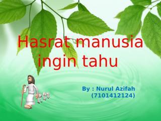 azifah_7101412124.pptx
