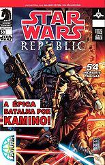 Star Wars - República 50 - A Defesa de Kamino (Lemuria).cbr