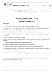 Matriz_Avaliacao trimestral Caderno Questoes_2ºEM_ 2º Tri.docx