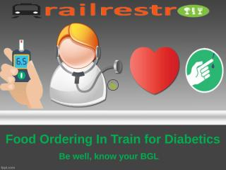 Food Ordering in Train For Diabetics.ppt