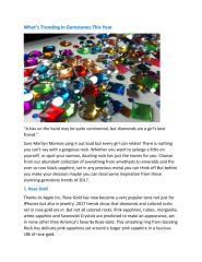 What's Trending in Gemstones This Year.pdf