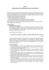 5-BAB IV ILMU HADIS.docx