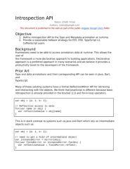 TypeScript Introspection API.docx