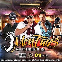 akim ft dubosky - 3 mentaos.mp3