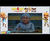 Upin Ipin Terbaru 2014 - Pengalaman Puasa Full Episode (Upin Ipin Musim 8).3gp